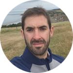 Benjamin ANORGA Coach Sportif